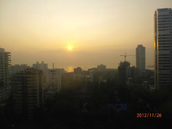 Vivanta by Taj - President, Mumbai: Sunrise