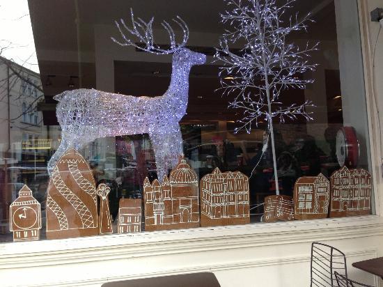 Gails Bread: Christmas Magic