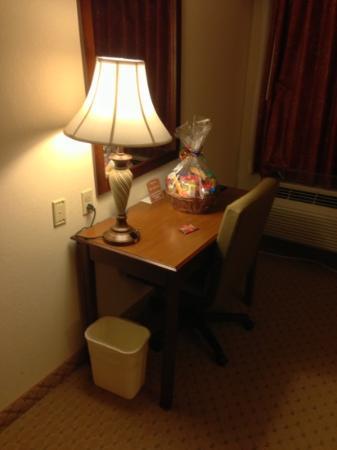 Quality Inn Jacksonville : 225