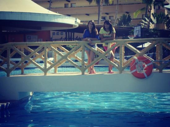 Sunscape Puerto Vallarta Resort & Spa: <3