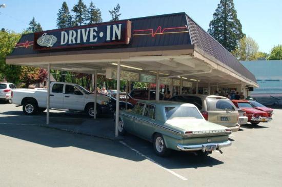 J & L Drive-In