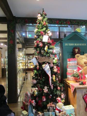 Ito, Japan: クリスマスツリー