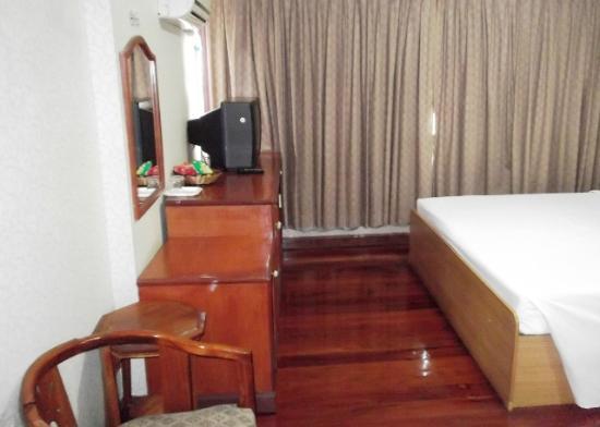 阿努天堂飯店張圖片