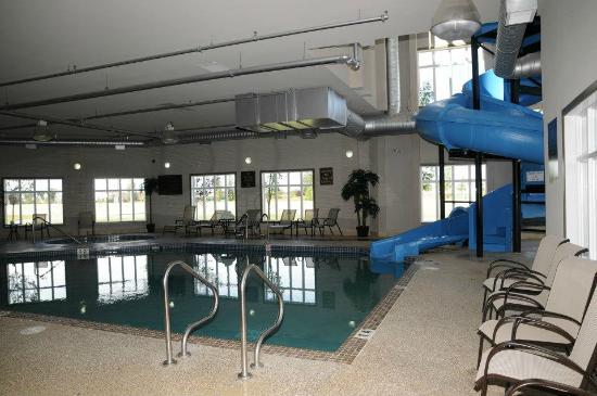 Comfort Inn & Suites Fort Saskatchewan