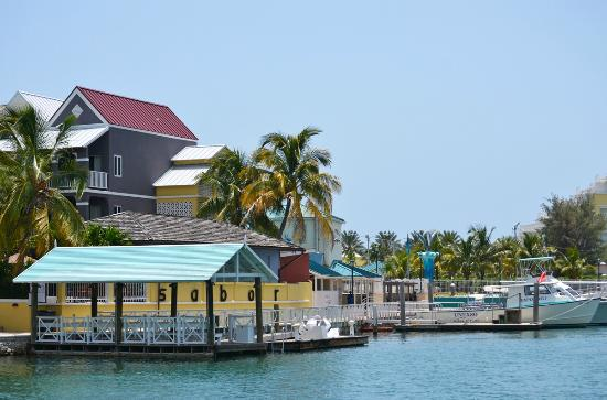 Taino Beach Resort & Clubs: Port Lucaya Marina
