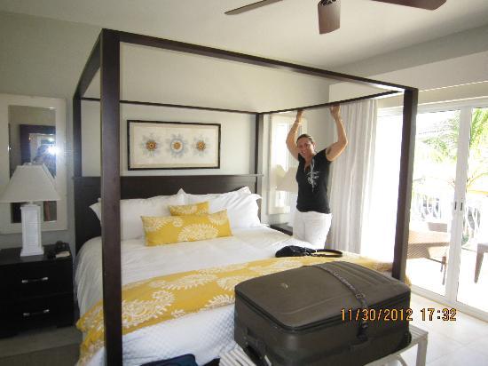 Hotel Weare Bayahibe: Bedroom