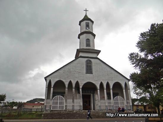 Iglesia Santa Maria de Loreto : church