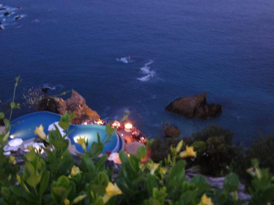 Cala de Mar Resort & Spa Ixtapa: view from the room ;D