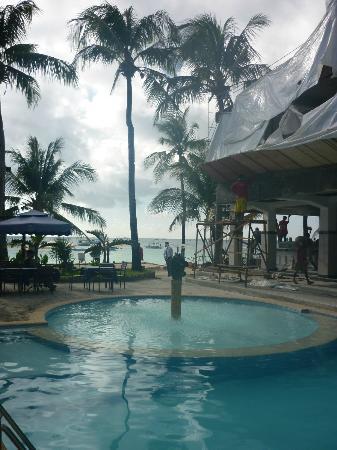長灘島海洋俱樂部海灘度假村照片
