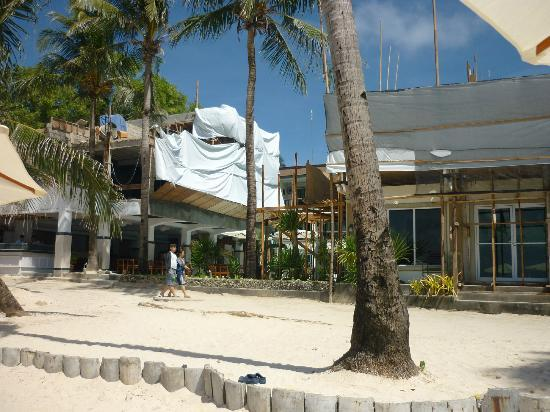 Boracay Ocean Club Beach Resort: hotel