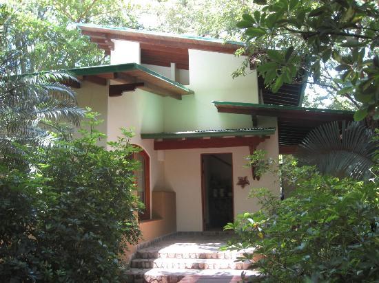 Florblanca Resort: our villa