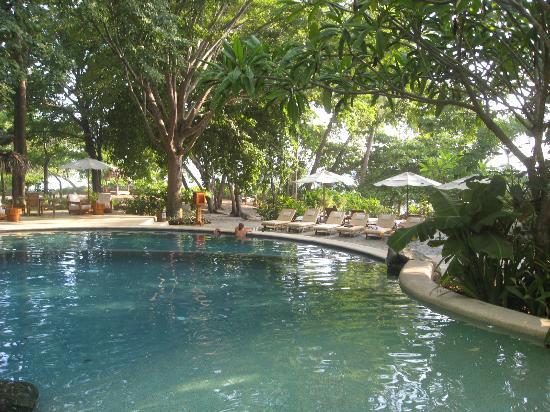Florblanca Resort: Pool area