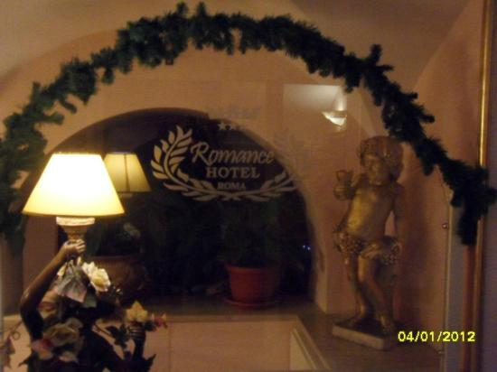 Hotel Romance: Wonderful boutique hotel