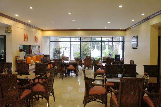 Vacation Hotel Cebu: Coffee Shop