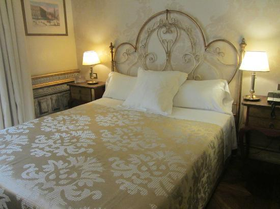 Hotel Casa 1800 Sevilla: Superior Double Room