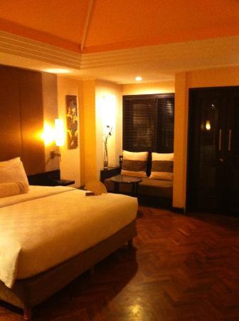 索菲特塞米亞克酒店照片