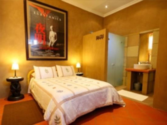 22 Van Wijk Street Guest Rooms照片