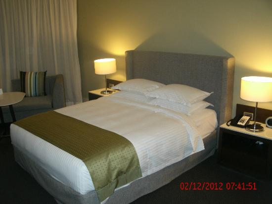 Hotel Jen Brisbane: Queen Bed