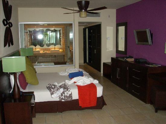 綠松石海洋珊瑚飯店照片