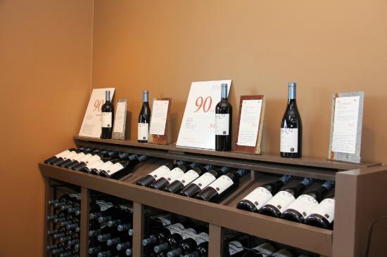 Thirty Bench Wine Makers: Wine