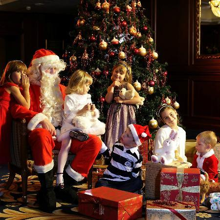 Premier Palace Hotel: The New Year at the Hotel