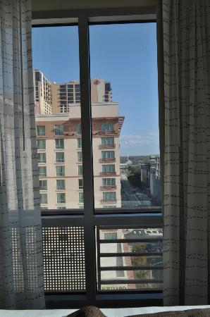 Residence Inn Austin Downtown/Convention Center: View