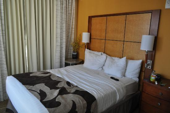 Residence Inn by Marriott Austin Downtown/Convention Center: Bedroom #2