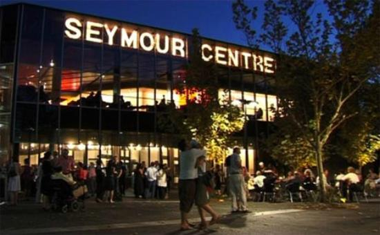 ‪Seymour Centre‬