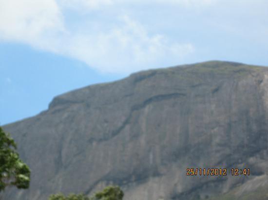 Anamudi Peak,Munnar.