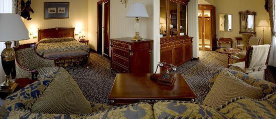 Premier Palace Hotel: Bulgakov Suite
