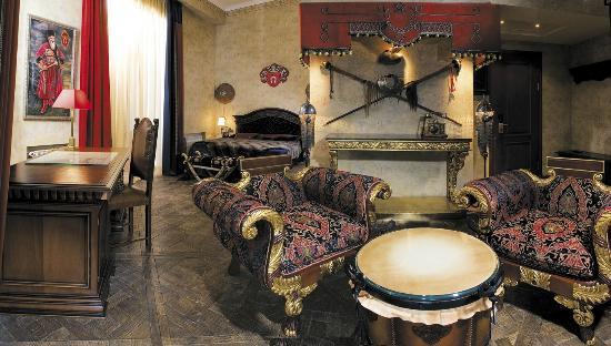 Premier Palace Hotel: Hetman Suite