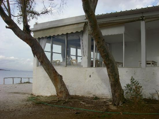 Panorama: Veduta dall'esterno