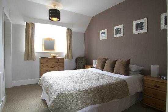 The Bugle Coaching Inn: Newly Refurbished En-Suite Bedroom