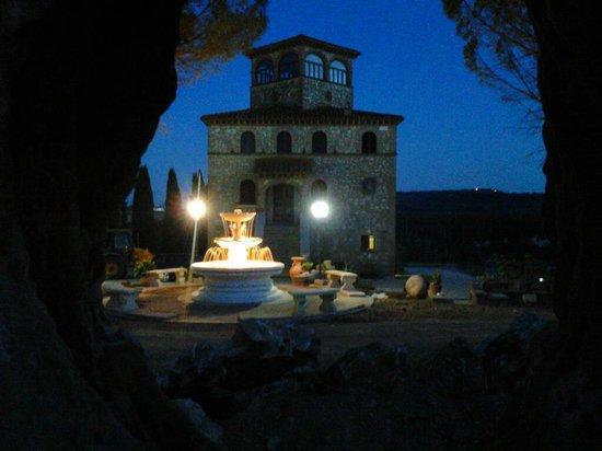 I Segreti del Borgo : foto del castelleto dove si trovano le camere del agriturismo