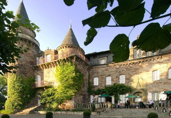 Photo of Chateau de Castel-Novel Varetz