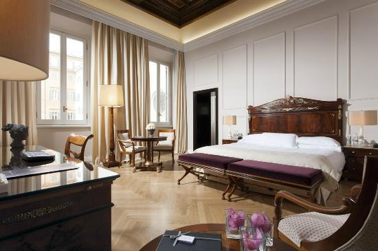 grand hotel de la minerve updated 2018 prices reviews. Black Bedroom Furniture Sets. Home Design Ideas