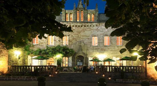 Chateau De Castel