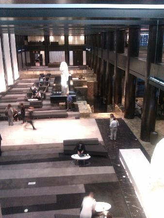 Grand Hyatt New York: Hall