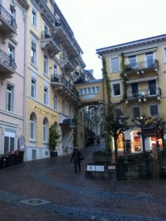 Leonardo Royal Hotel S Baden Baden