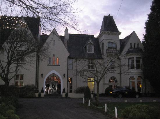 Glen-yr-Afon House Hotel: Glen yr Afon Hotel
