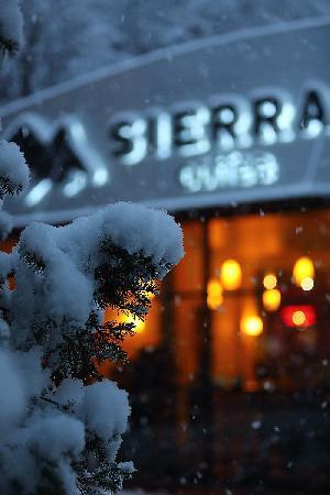 Sierra Manas