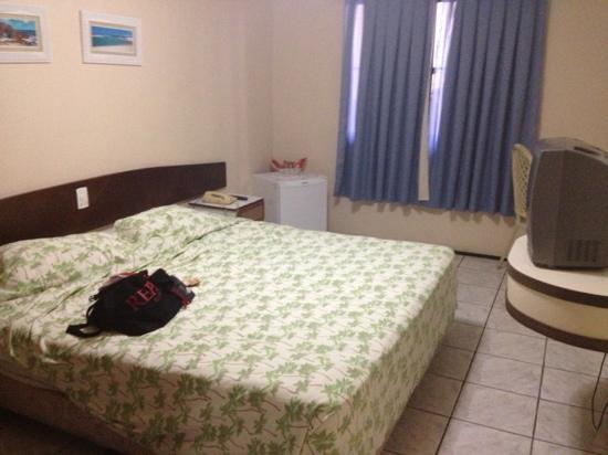 Hotel Casa de Praia: room no 3