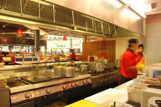 Thai Food Stratford London