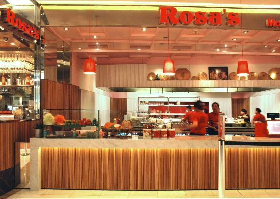 Best Fast Food In Stratford