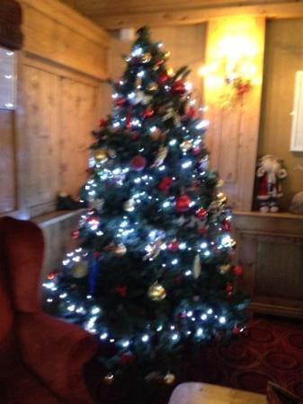 Mill Times Hotel Westport: Christmas getaway