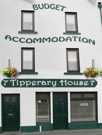 Tipperary House