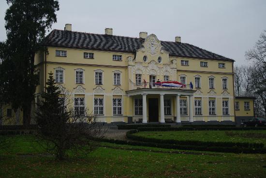 Pałac Witaszyce Hotel