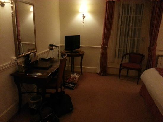 Manor Of Groves Hotel: la nostra stanza (11) - parte giorno