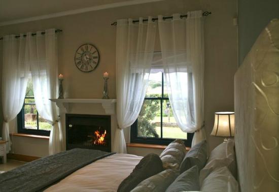 Villa Tarentaal: Peacock Suite