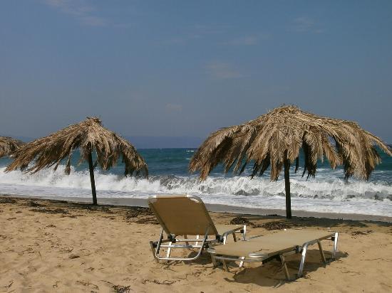 Hotel Punta : spiaggia vicino all hotel